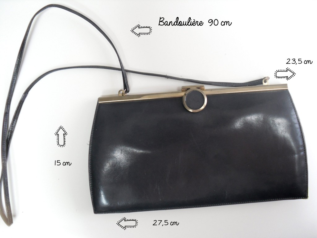 Pochettes vintages levidedressingdunechineuse - Vide dressing montpellier ...