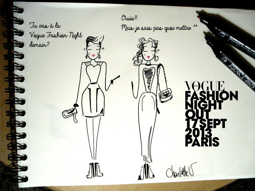 Charlotte v illustrations levidedressingdunechineuse - Vide dressing montpellier ...