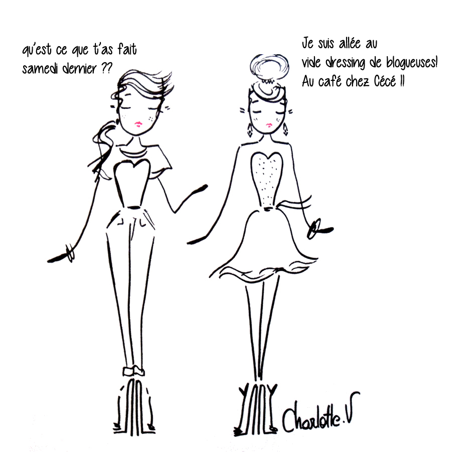 Levidedressingdunechineuse - Vide dressing montpellier ...